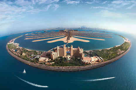 Atlantis The Palm - Five Star 7 nights Stay in a One Bedroom Suite - Save 66%