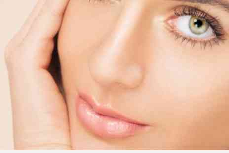 Nu-Wave Laser & Beauty - Laser Hair Removal Special Offer - Save 55%