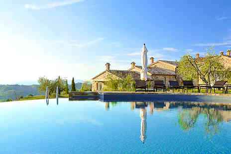 Dimora Santa Margherita - A rustic retreat nestled in the Tuscan hills. - Save 31%