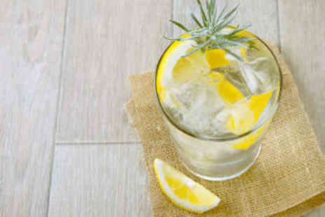 Gin Tasting Group - Gin Tasting Masterclass - Save 0%