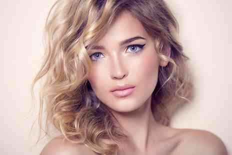 Enigma Hairdressing - Wash, Cut, Blow Dry and Conditioning Treatment with Trainee or Senior Stylist  - Save 38%