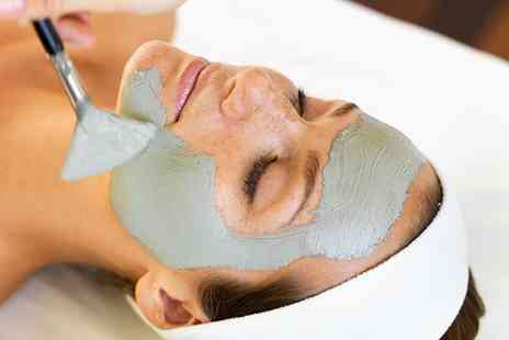 Beauty Retreat - Choice of Facial, Massage or Both - Save 71%