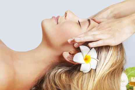 Gems - Build Your Own 60 Minute Pamper Package - Save 65%
