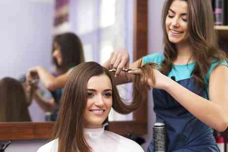 Jon Sturgeon - Wash, Cut, Blow-Dry, Condition - Save 74%
