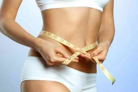 Beautiful You and For Him - Cryolipolysis treatment on one area  - Save 51%