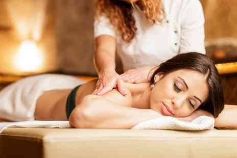 The Bold & Beautiful - One Hour Swedish Massage - Save 0%