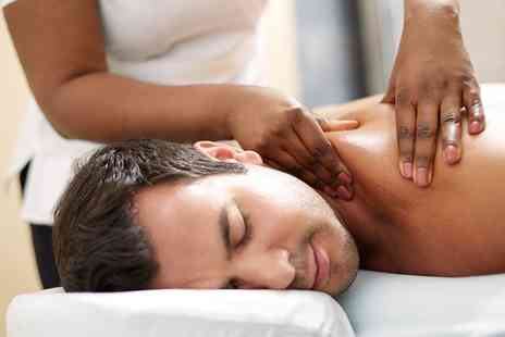 Vibro-Suite - Choice of Full Body Massage - Save 11%