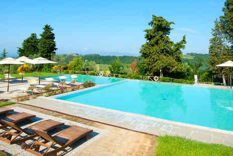 Villa San Filippo - Sixteenth century luxurious countryside estate in the Chianti region of Tuscany - Save 60%