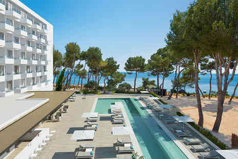 Iberostar Santa Eulalia - Four Star 5 nights Stay in a Double Sea View Priority Location Room - Save 63%
