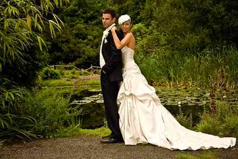 Portobello Picture - Four or Eight Hour Wedding Photography Package  - Save 60%