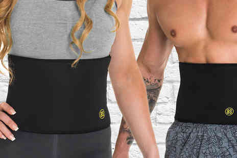 Active Shapers - Active Shapers Toning Waist Belt - Save 66%