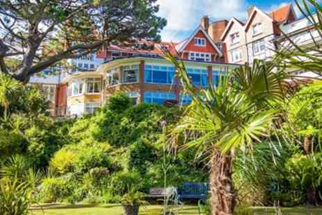 Brownsea Haven Properties - Bournemouth Victorian Hotel Stay with Wine - Save 50%