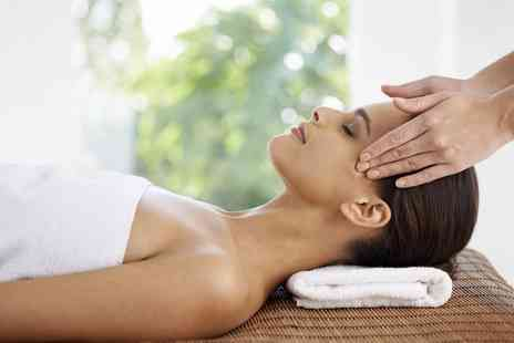 Selinas Hair & Beauty Salon - Facial with Optional Indian Head Massage - Save 0%