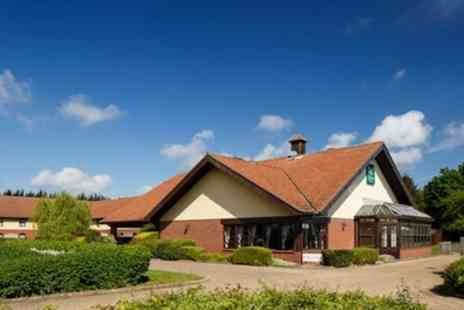 Dragonfly Hotels  - One or Two Nights stay For Two With Breakfast and Two Course Dinner - Save 31%