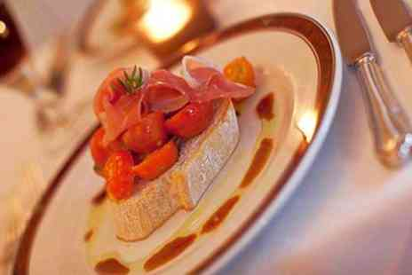 Stefanos Ristorante Italiano - Up to £80 Towards Italian Food for Two or Four - Save 50%
