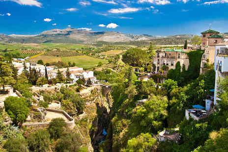 The Magic of Andalucia - Six nights Stay at The Magic of Andalucia - Save 25%