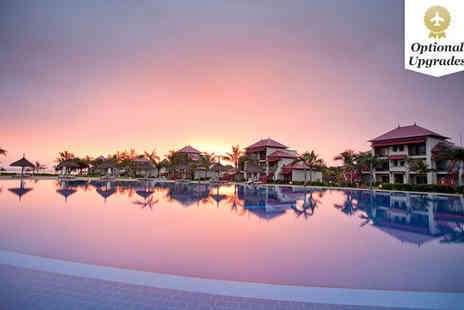 Tamassa An All Inclusive Resort - Four Star 10 nights Stay in a Superior Room - Save 50%