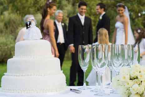 Jolyons at No. 10 - Wedding Package for 50 Day and 75 Evening Guests - Save 0%