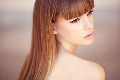 West One Hairdressing - Brazilian Blow Dry for Short or Long Hair - Save 32%