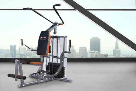 Games & Fitness - Body Sculpture Titan multi gym - Save 66%