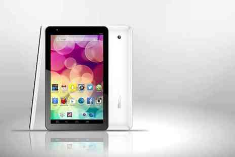 Hedoo -10.1 Inch quad core Android 4.4 tablet - Save 61%