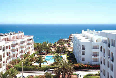Cheap Cost Holidays - Three, Five or Seven night Algarve break for two with flights - Save 33%