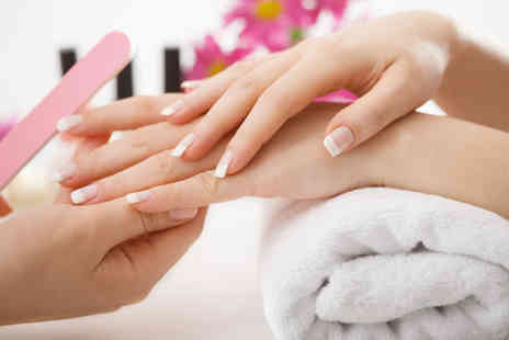 Forest Nail & Beauty Centre - One day ABT accredited acrylic or gel nail extension course  - Save 80%