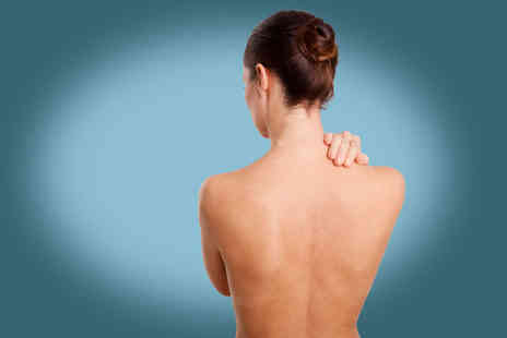 Clive Davis Registered Osteopath - Osteopathic consultation and treatment session  - Save 0%