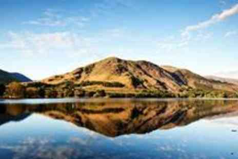 The Bower House Inn - Two night break for two, including breakfast in Lake District - Save 67%