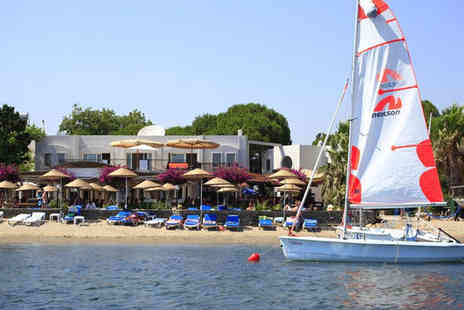 Neilson Seaside Beachclub - Seven nights Stay in a Club Twin or Double Room - Save 56%