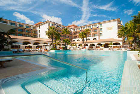 Sensimar Isla Cristina Palace & Spa - Five Star 5 nights Stay in a Double Club Room  - Save 57%