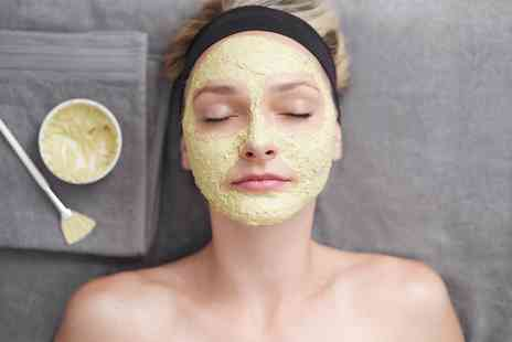 Lotus Beauty Lounge - 45 Minute Herbal Facial at Lotus Beauty Lounge - Save 0%