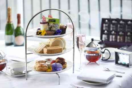 Tiger Green Restaurant - Afternoon Tea for Two - Save 29%