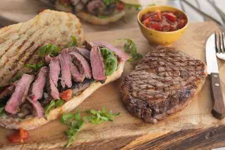 Campbells Prime Meat - Campbells Luxury Spring Steak Pack with delivery - Save 50%