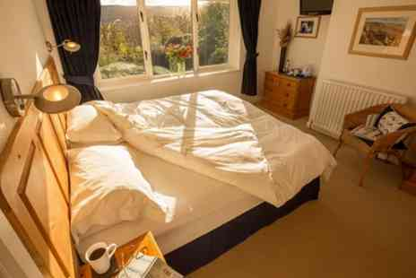 Sladen Lodge - Two to Four Night Self Catering Stay For Up to 14 With Prosecco  - Save 0%