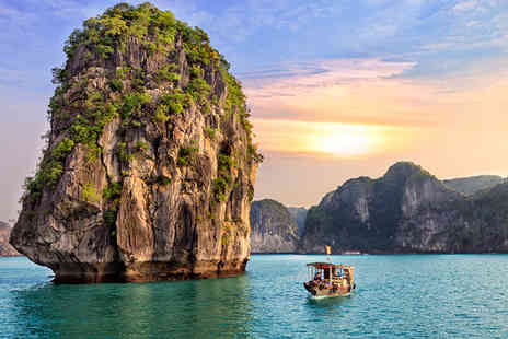Classic Vietnam Tour with  Hotels - Five Star 13 nights Stay in accommodation as per itinerary - Save 0%