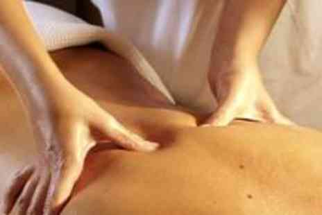 Synergy Source - Three traditional 75 minute Chinese medicine treatment sessions - Save 80%