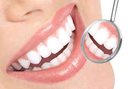 Phoenix Clinic - Two, Four or Six Crowns or Veneers - Save 0%