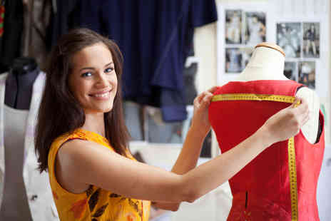 Soft Skills Courses - Certified sewing and fashion design course - Save 94%