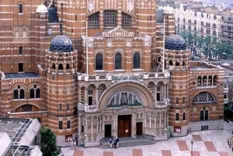 Westminster Cathedral - Treasures of the Spanish Renaissance  Ticket - Save 38%