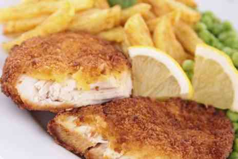 The Pot House - Fish and Chips with a Choice of Drink for One, Two or Four - Save 39%