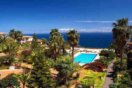 Quinta Splendida - Four Star 10 nights Stay in a Studio Side Sea View - Save 64%