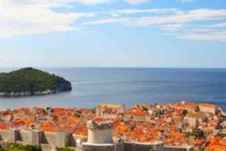 Radisson Blu Resort & Spa - In Croatian Coast Two Night Stay For Two With Dinner and Breakfast from 13 to 31 May 2012 - Save 50%