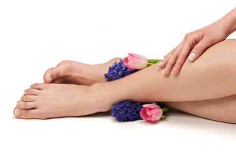 Cissors Palace - £10 for a waxing voucher worth £40 � save 75%