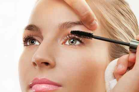 Dritas Beauty - Semi Permanent Make Up on Top or Bottom Eyeliner, Eyebrows or Lip Liner - Save 80%