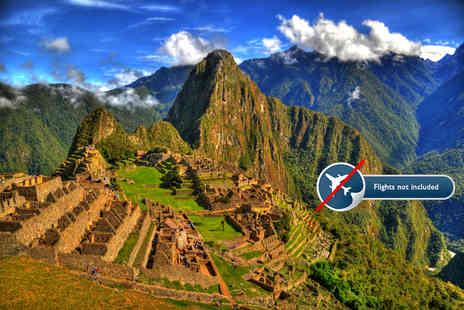 Valencia Travel Cusco - Seven day trek to Machu Picchu  include a three day trip to Lake Titicaca - Save 53%