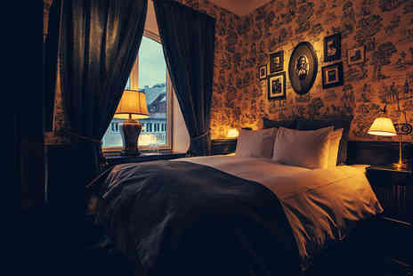 Hotel Pigalle - Four Star 2 nights Stay in a Classic Double Room - Save 37%