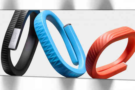 Heads Group -  Jawbone UP24 activity wristband - Save 46%