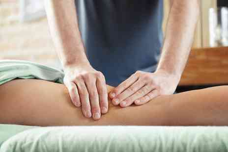 Hands On Sports Therapy & Injury Clinic - 30 or 60 Minute Sports Massage - Save 50%
