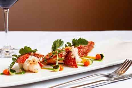 The Harrow at Little Bedwyn -  Michelin Starred 6 Course Dinner for 2  - Save 31%
